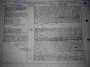 Certificación Beglaubigter Grundbuchauszug Spanien